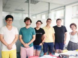 Grupplektion i kinesiska