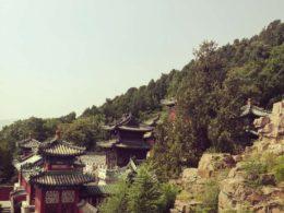 Utforskar och upptäcker Peking