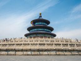 Utforska och upptäck Peking