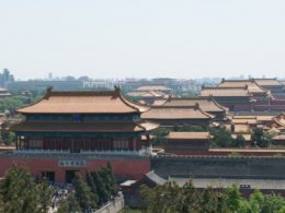 Vy i Peking
