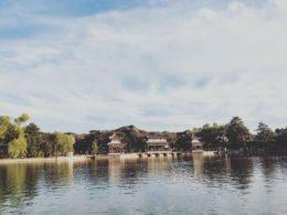 Inga utlänningar, immersion i kinesiska - Chengde
