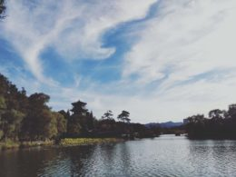 Vacker dag i Chengde