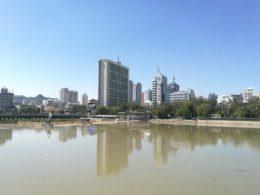 Välkommen till Chengde