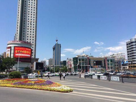 Staden Chengde