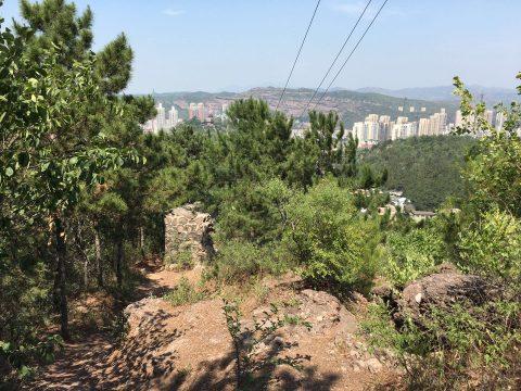 僧 冠 峰 风景区 - Chengde resetips