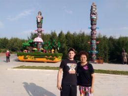 Elevers liv i Chengde