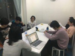 Lärare på LTL Shanghai