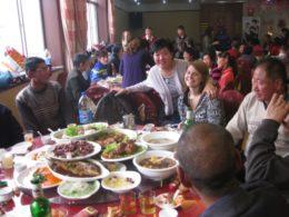 Du kommer alltid att vara den enda utlänningen Chengde!