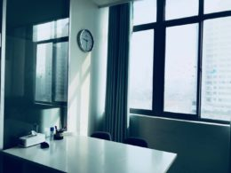 LTL Shanghai klassrum
