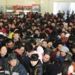 Kulturchock i Kina del 2: Förstå kineser med dessa 10 kulturskillnader Thumbnail