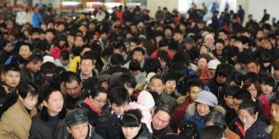 Kulturchock i Kina del 2: Förstå kineser med dessa 10 kulturskillnader