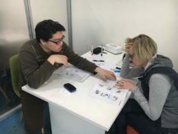 Lär sig kinesiska på privatlektion hos LTL Mandarin School