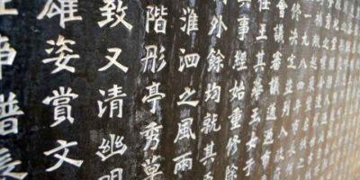 Kinesiska Namn – En enkel och lätt guide för att förstå namn i Kina