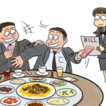Kulturchock i Kina del 1: Förstå kineser med dessa 10 kulturskillnader Thumbnail