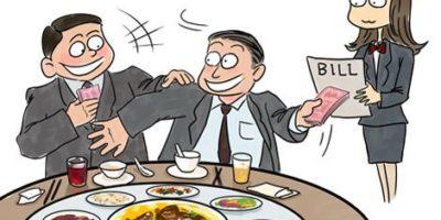 Kulturchock i Kina del 1: Förstå kineser med dessa 10 kulturskillnader
