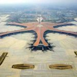 En helt ny flygplats i Peking - Välkommen till Beijing Daxing Airport Thumbnail