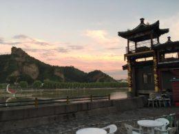 Chengde när det är som finast