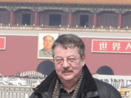 Utforskar och upptäcker Kina