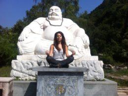 Utforskar Kina med LTL Mandarin School
