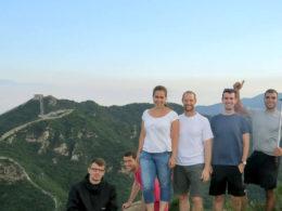 Upptäck, utforska och lär dig om Kina med LTL