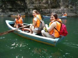 Reser i Kina med LTL Mandarin School
