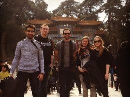 Upptäck Chengde med LTL