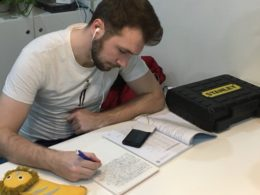 Studietid i Shanghai!