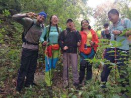 Utforskar Chengde