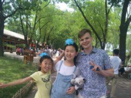 Immersion i Chengde