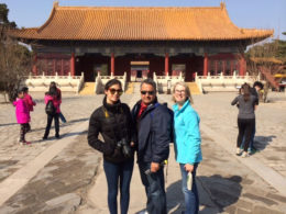 Dagstur i Peking