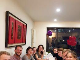 Livet i Peking med LTL