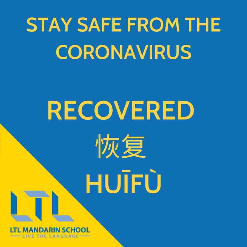 Håll dig skyddad mot Coronaviruset